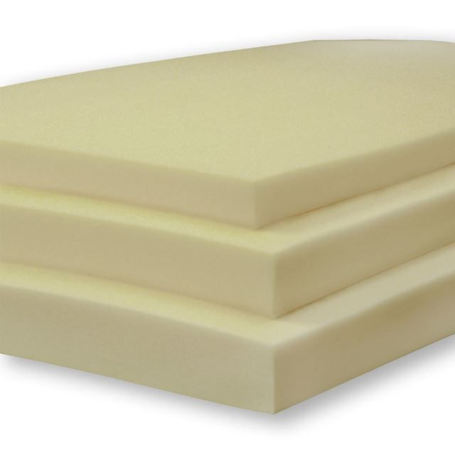 Sleep Better 3 Inch Extra Firm Conventional Foam Mattress Topper