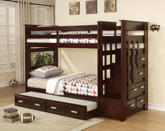 Why Choose A Bunkbed