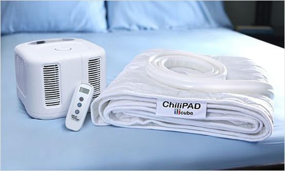 Chilipad Cube 2 Year Limited Warranty Cooling S With Soft Quilted Topper