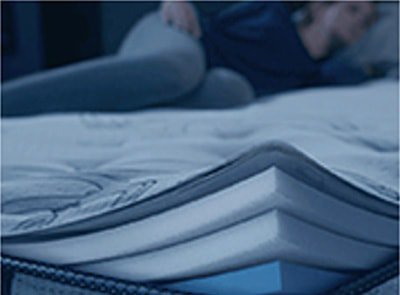 memory foam vs pillow top mattress