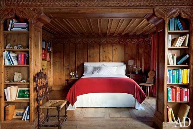 Rrbbi50 Rustic Red Black Bedroom Ideas Wtsenates