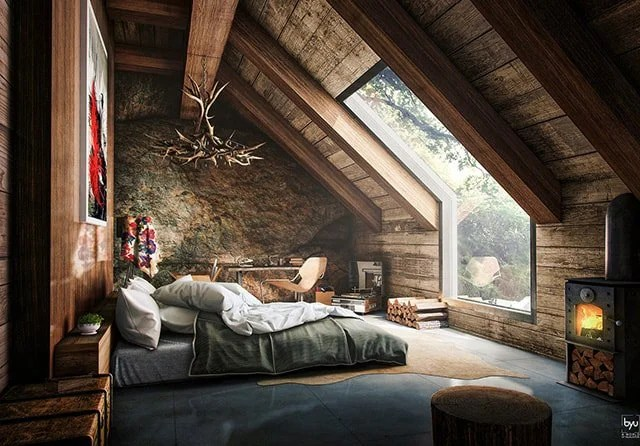 35 unique and crazy bedroom ideas the