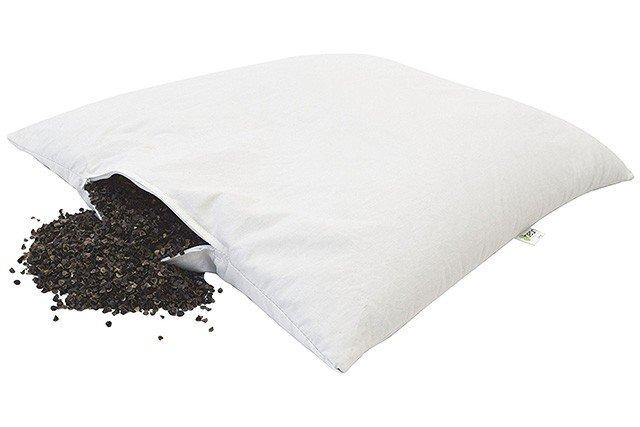 best buckwheat pillow reviews unique