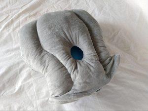 ostrich pillow original review the