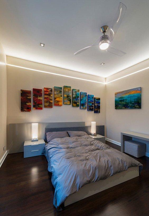 Room Lights Decor