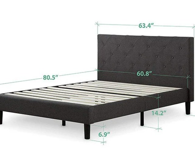 Most Popular Bed Size