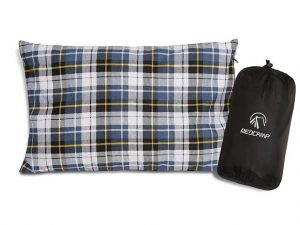 best pillows for camping the sleep judge