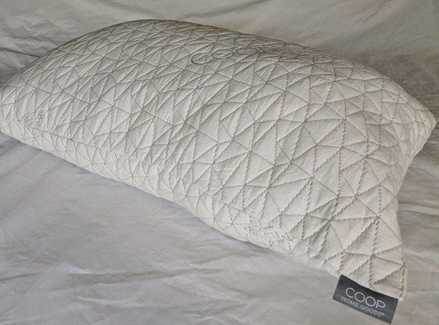improved dawn bamboo adjustable pillow