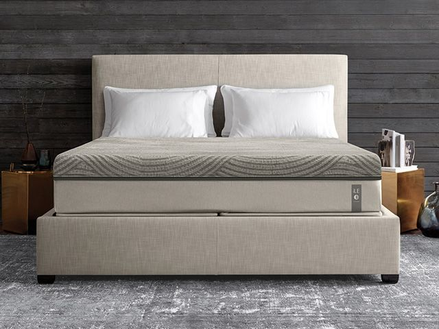 the sleep number ile mattress review