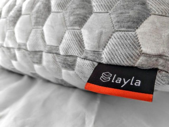 layla pillow online