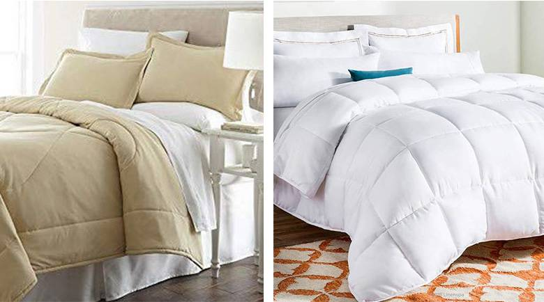 Comforter Vs Duvet What S The Difference The Sleep Judge