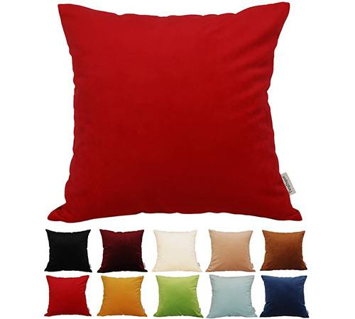 best euro 26 x 26 pillows reviews the