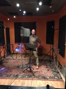 Manuel cantato