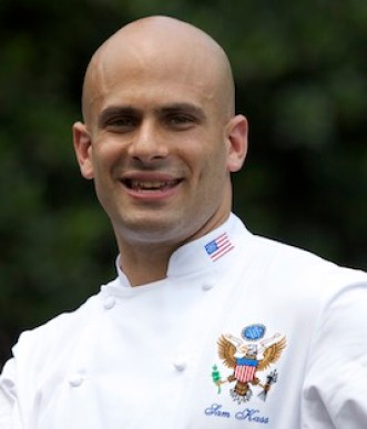 Does Sam Kass know what schools really spend on lunch?