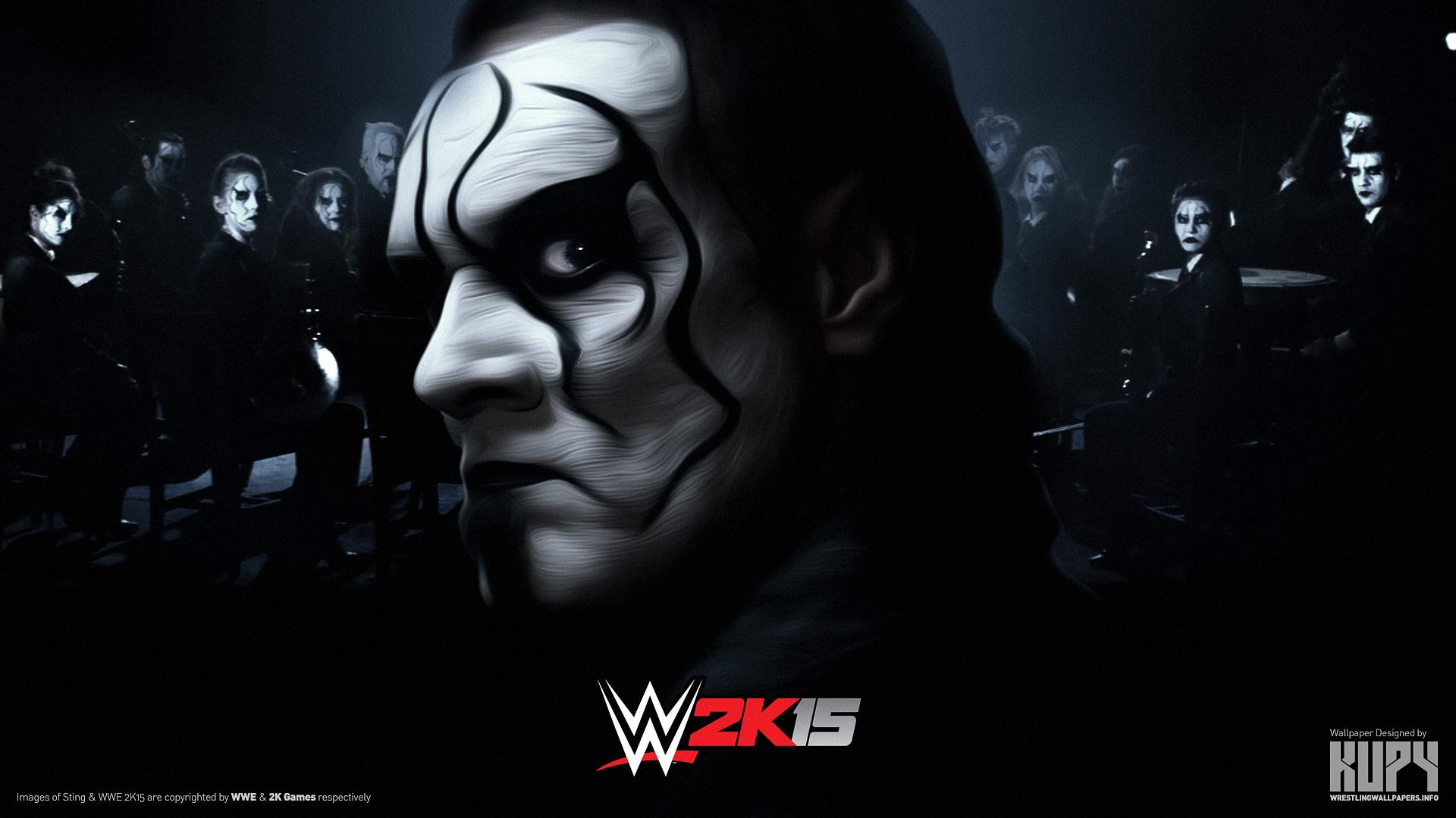 wallpapers - wwe 2k15 images