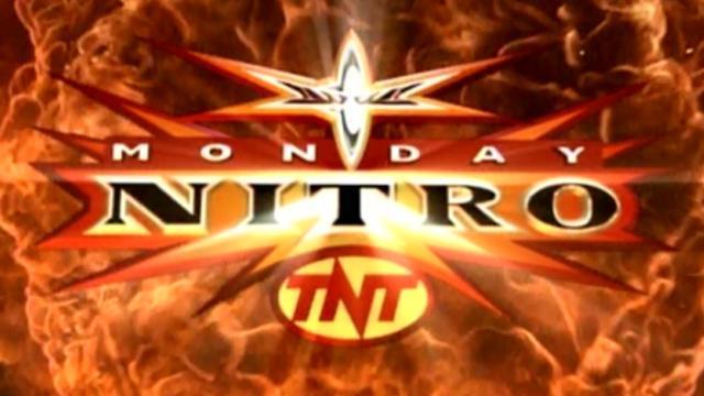 Wcw Nitro 2001 Wcw Monday Nitro Results Wcw Shows