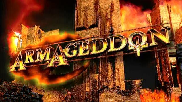 Wwe Armageddon 2006 Results Wwe Ppv Event History