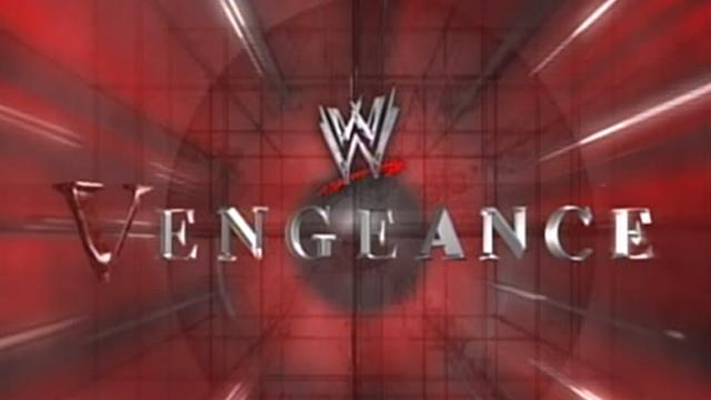 Wwe Vengeance 2002 Results Wwe Ppv Event History Pay