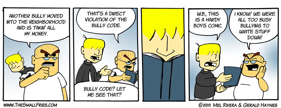Bully Code