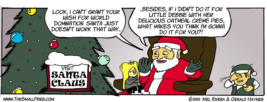 Popular Christmas Wish