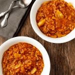 Cabbage Roll Soup | The Small Town Foodie