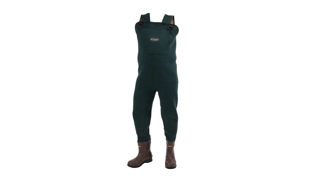 The Best Fishing Waders Reviews – Top Picks & Buyer's Guide