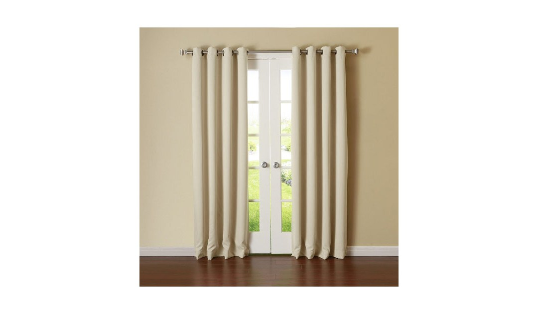 The Best Blackout Curtains Reviews & Buying Guide