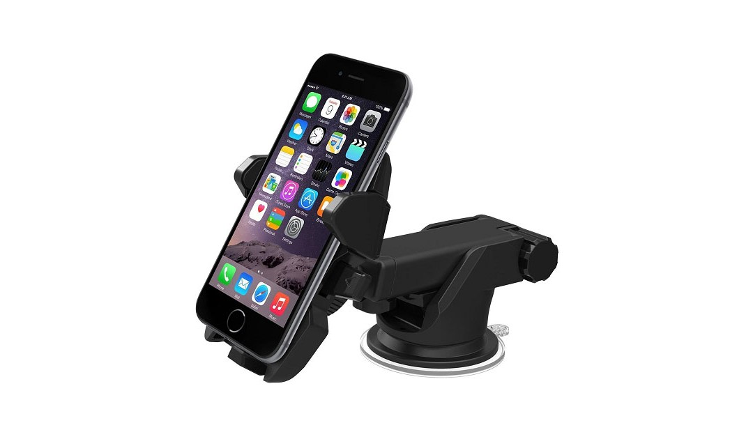The Best Smartphone Car Mount – Top Reviews & Buying Guide