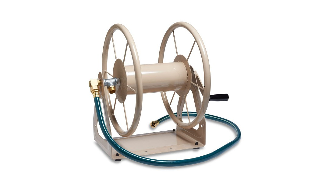 The Best Hose Reel Reviews & Buying Guide