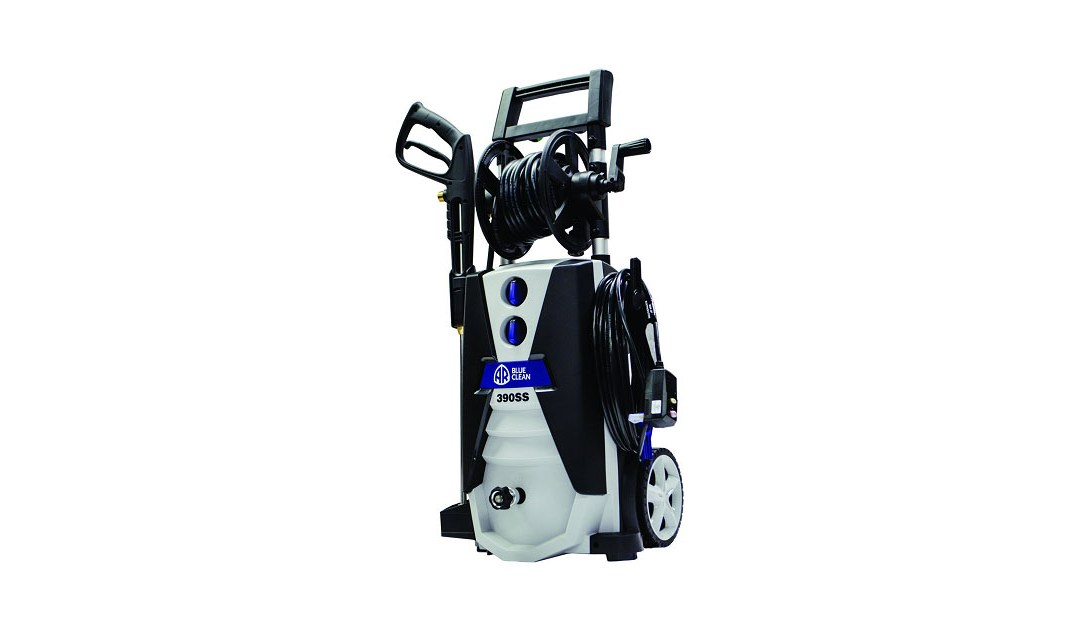 The Best Electric Pressure Washer