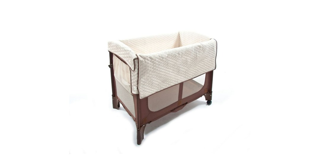 Arm's Reach Concepts Co-Sleeper Bedside Bassinet