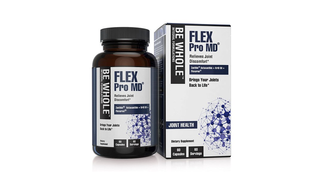 Best Joint Supplement for Pain Reviews & Buying Guide