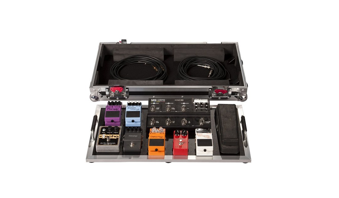 The Best Pedal Board Reviews – Top Picks & Buying Guide