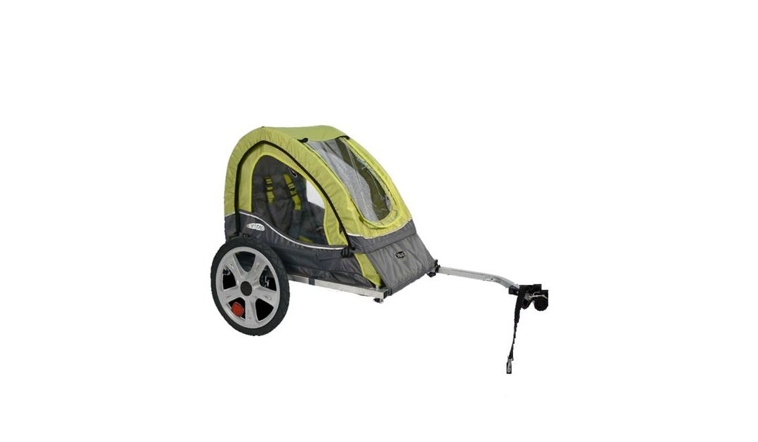 The Best Bike Trailer Reviews & Buying Guide