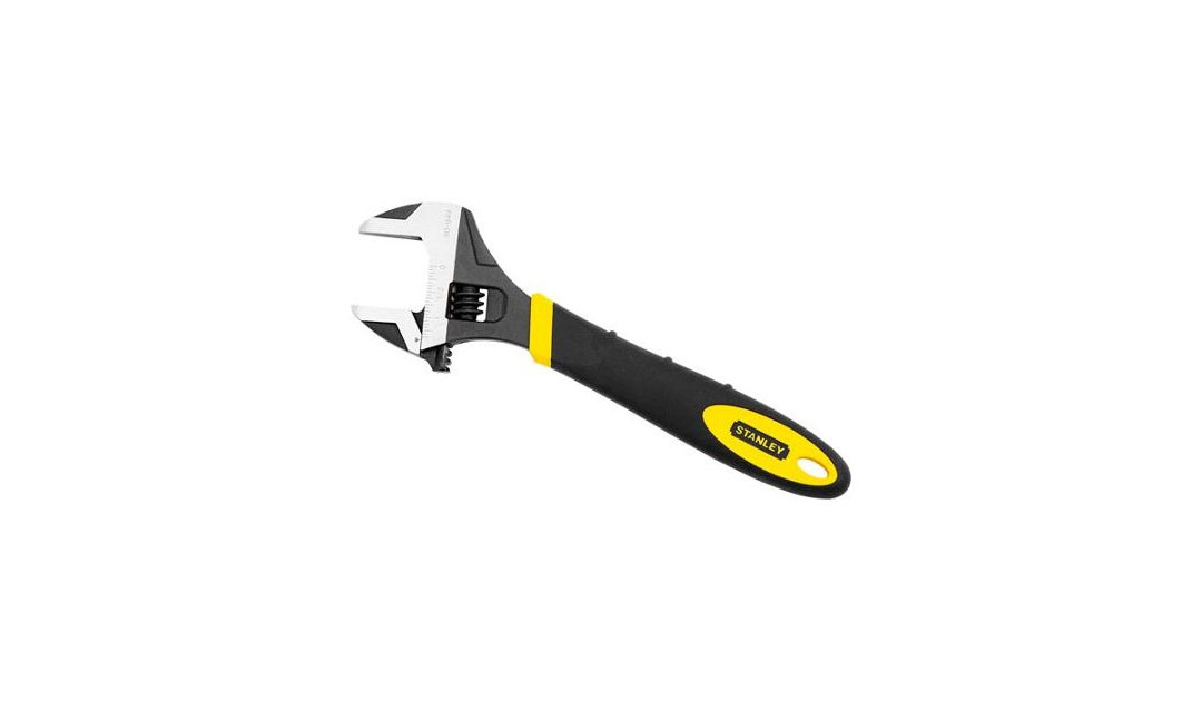 The Best Adjustable Wrench Reviews & Buying Guide