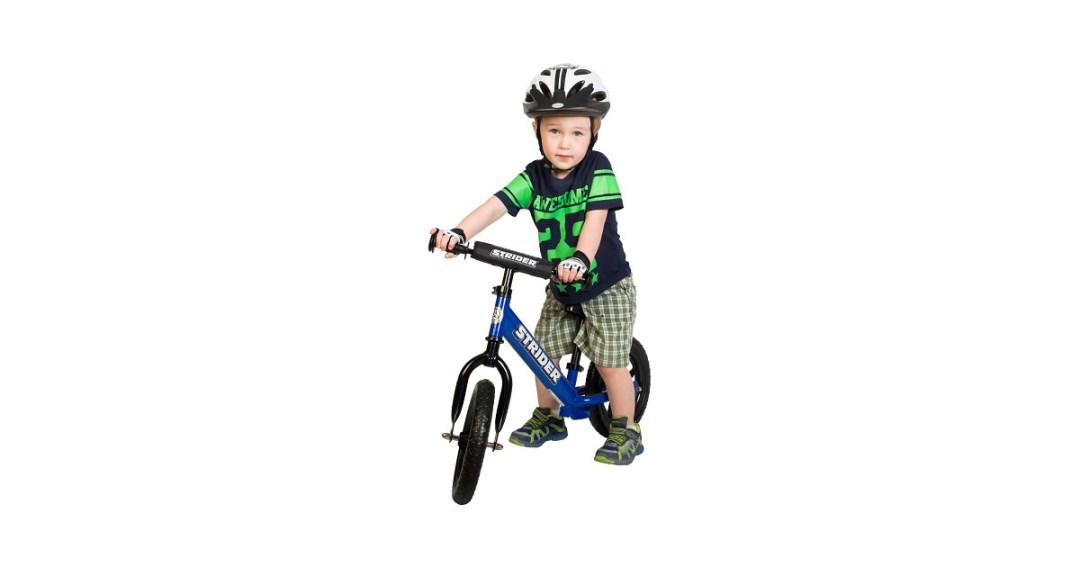 Strider 12 Sport Balance Bike Gold Pick, Balance Bike Review, Best