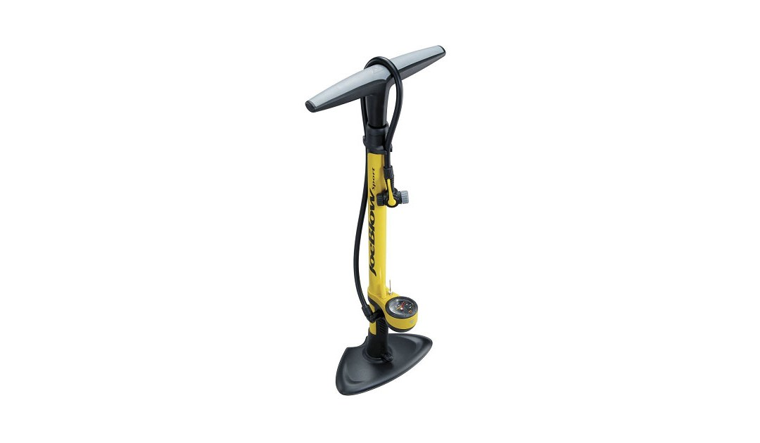 The Best Bike Pump Reviews & Buying Guide