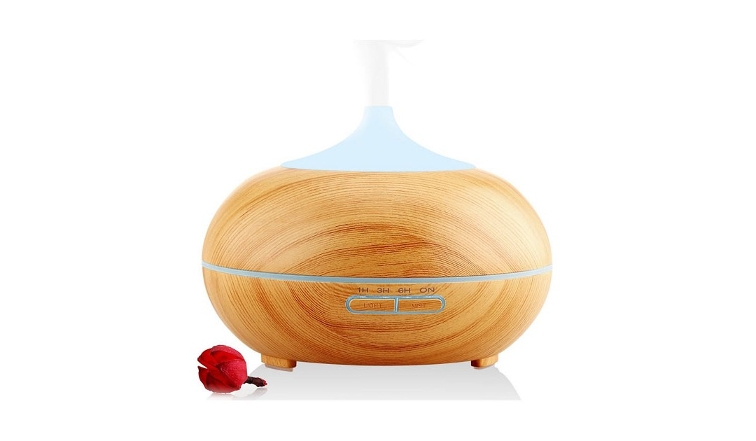 The Best Oil Diffuser