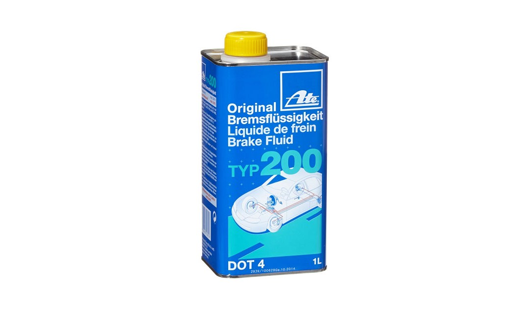 The Best Brake Fluid