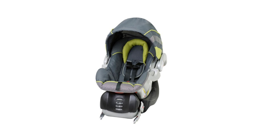 Baby Trend Flex-Loc Child Safety Seat: Infant/baby/Child Car Seat, Car Seats, Baby, Infant, Baby Best, Child