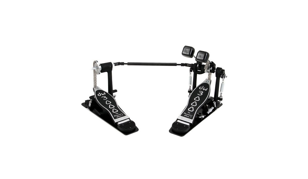 The Best Double Bass Drum Pedal