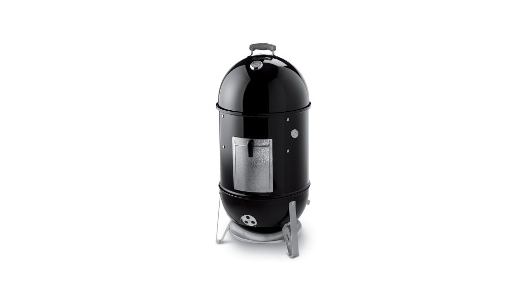 The Best Charcoal Smoker