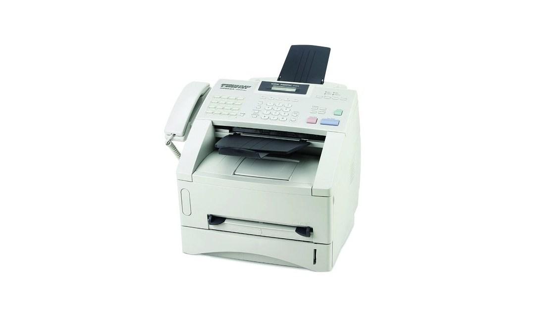 The Best Fax Machine