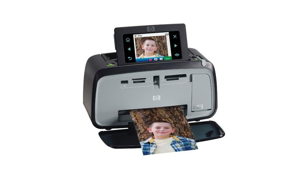 The Best Compact Photo Printer