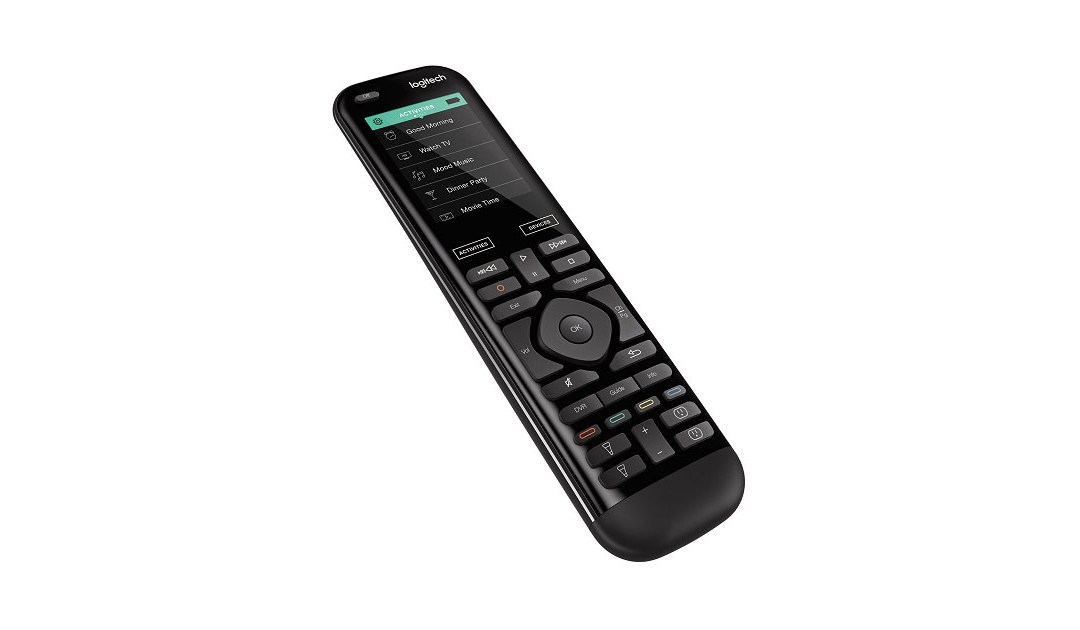 The Best Universal Remote
