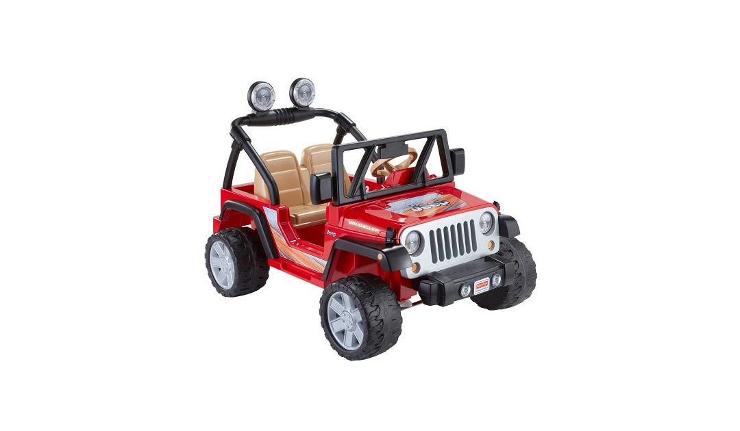The Best Power Wheels Brand and Model Reviews