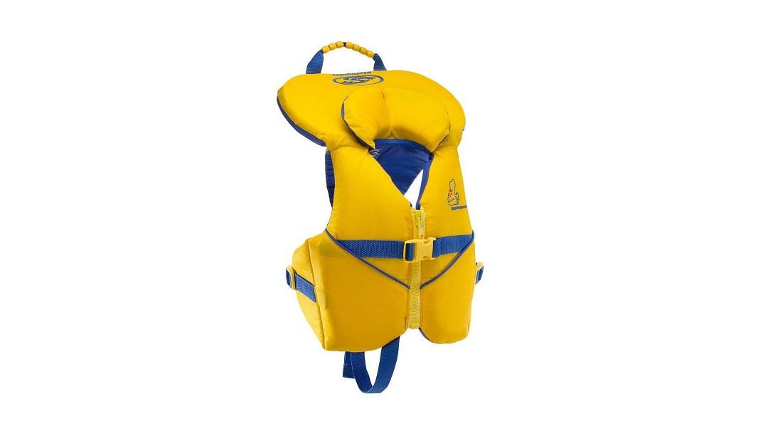 The Best Infant Life Jacket