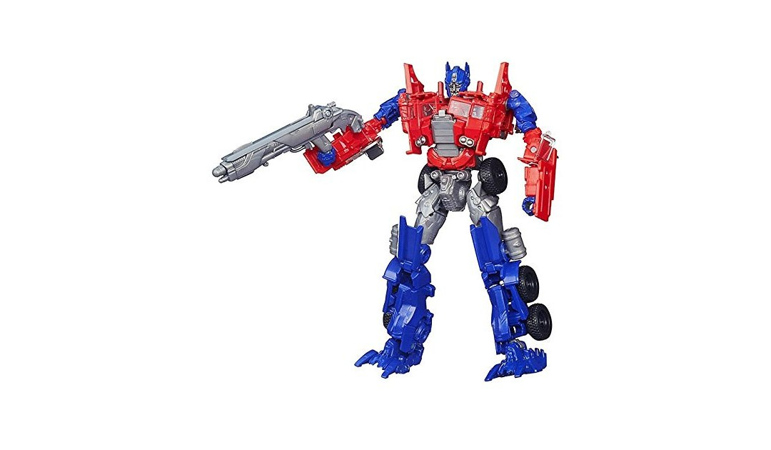 The Best Transformers Toys