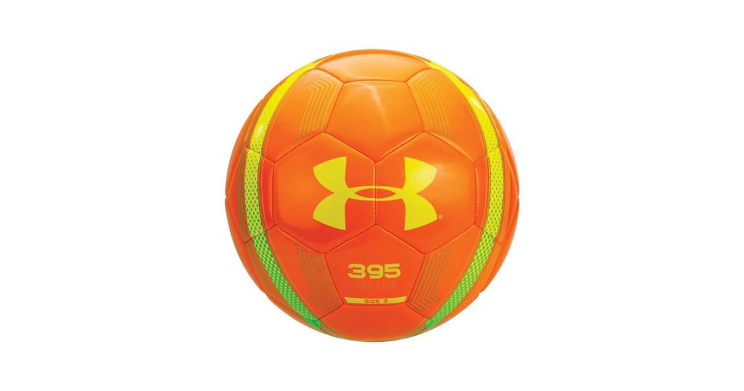 Under Armour 395 Blur Soccer Ball