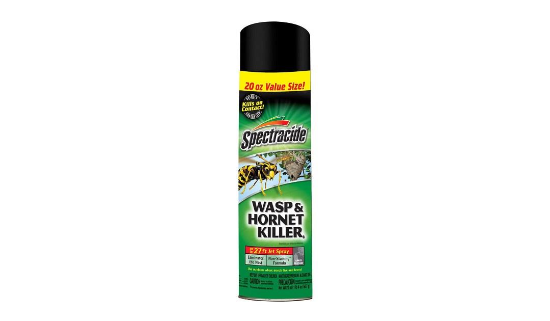 The Best Wasp Spray